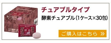 酵素チュアブル 30包