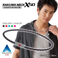 RAKUWAネックX50 ハイエンド3